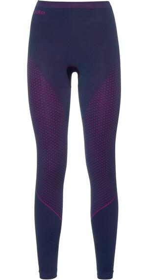 Odlo Evolution Warm Ondergoed onderlijf Dames violet